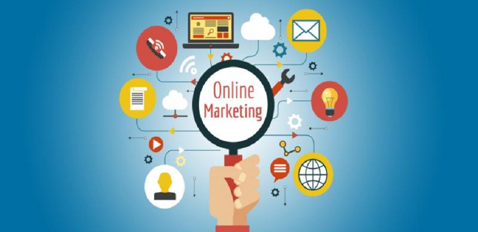 ONLINE ADVERTSING: HOW TO RUN SUCCESSFUL ONLINE MARKETNG