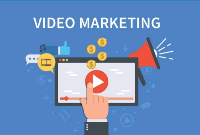 HOW TO UTILISE VIDEO MARKETING TO YOUR ADVANTAGE