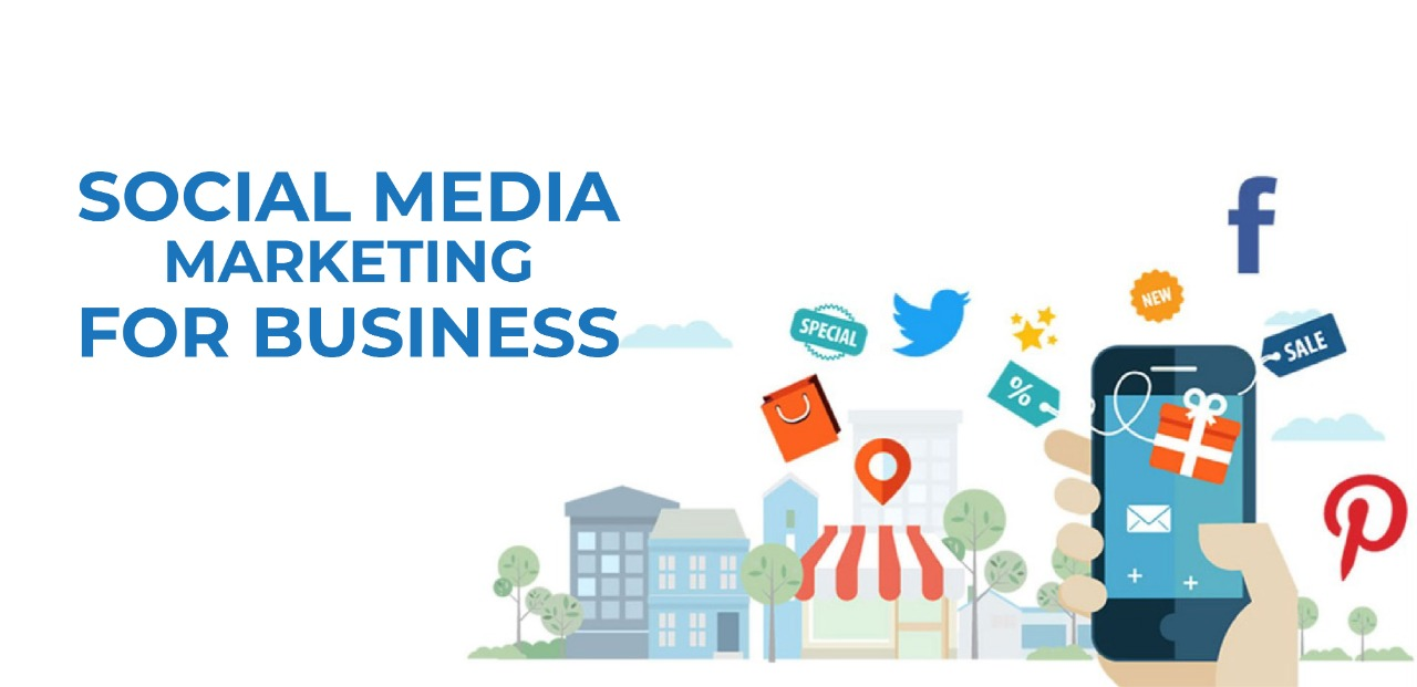 A BRIEF LOOK AT SOCIAL MEDIA MARKETING FOR BUSINESS