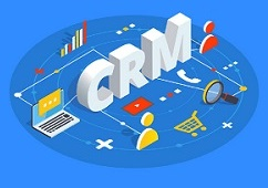 CRM Automation in kerala